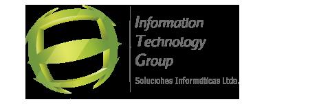 ITG Soluciones Informaticas